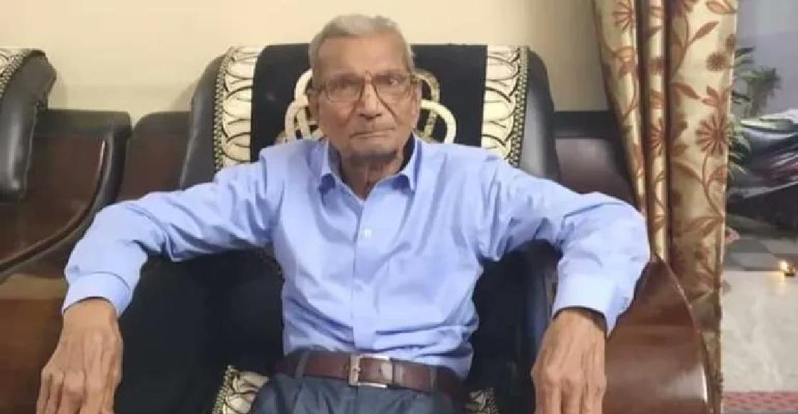 Paciente COVID de 85 años cede su cama a un hombre joven y muere en casa