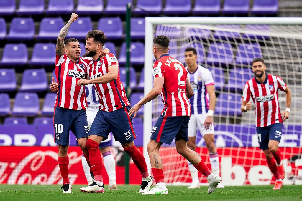 ¡El Atlético de Madrid es campeón! Revive los goles que definieron el título de La Liga