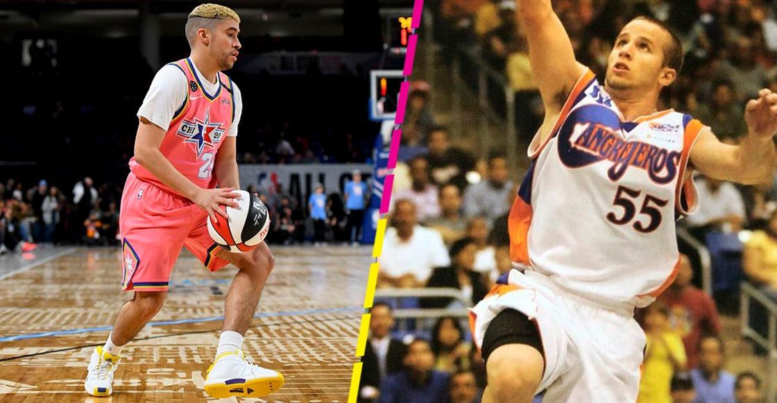 Bad Bunny se convirtió en socio de un equipo de basquetbol en Puerto Rico