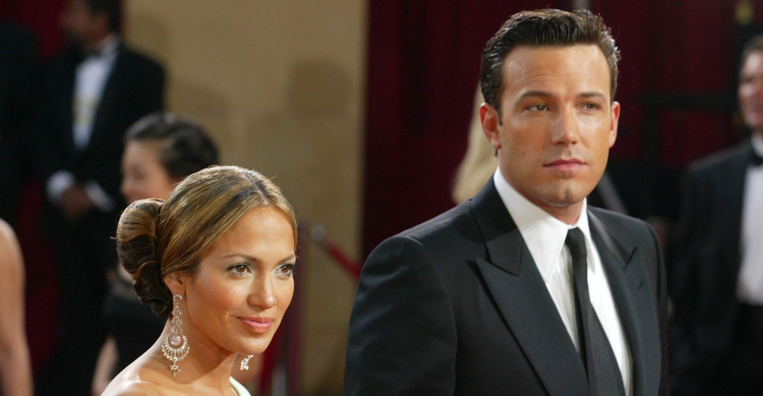 Fíjate, Paty: Ben Affleck, Jennifer Lopez y su reencuentro después de 17 años
