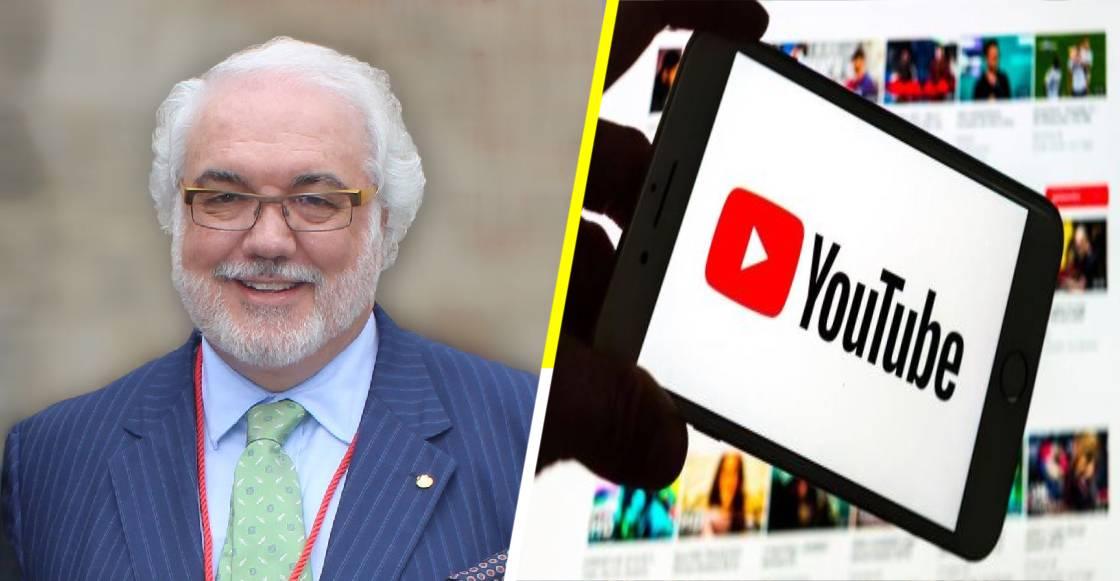 ¡Una más! Google y YouTube enfrentan demanda por piratear películas mexicanas