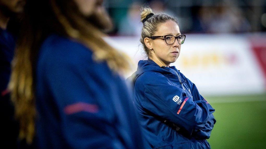 ¿Quién es Catherine Raîche, vicepresidenta de operaciones de los Philadelphia Eagles?