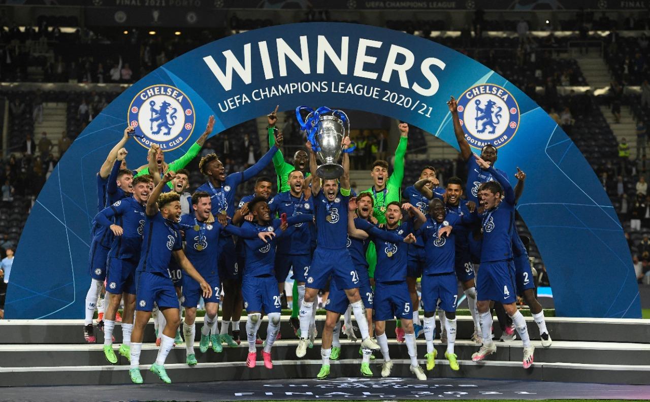 ¿Quiénes serán las voces para narrar la Champions League en TNT Sports y HBO Max??