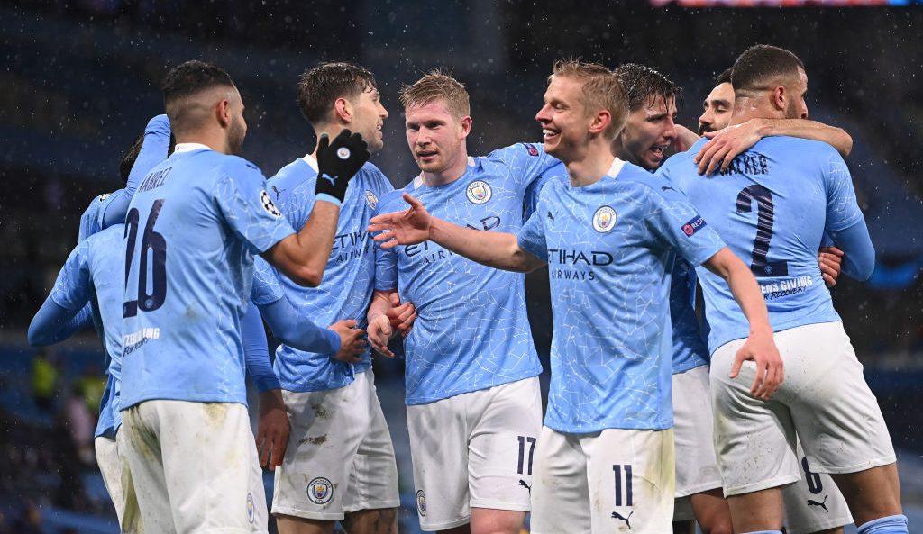 Las 5 claves que llevaron al Manchester City a la Final de la Champions League