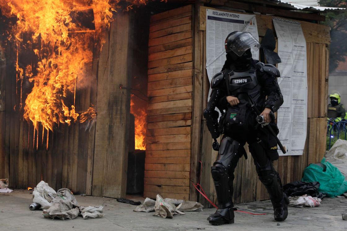 colombia-represion-manifestaciones