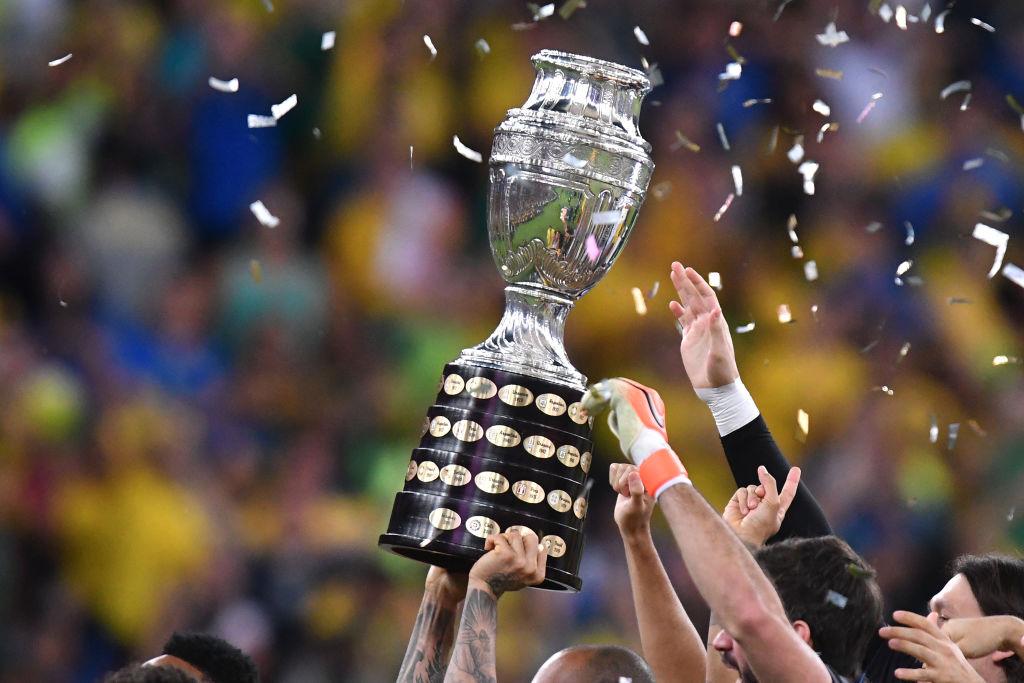 Oficial: Colombia pierde la organización de la Copa América por COVID