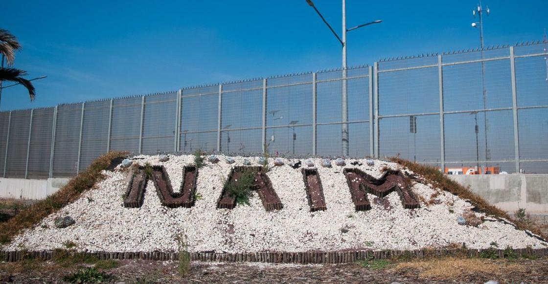Cancelación del NAIM sólo costó 113 mil 327 mdp