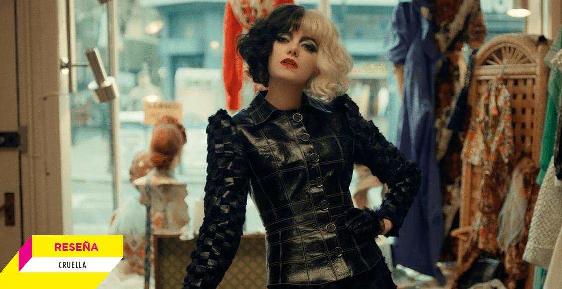 'Cruella' podría ser el mejor live action de Disney gracias a su villana