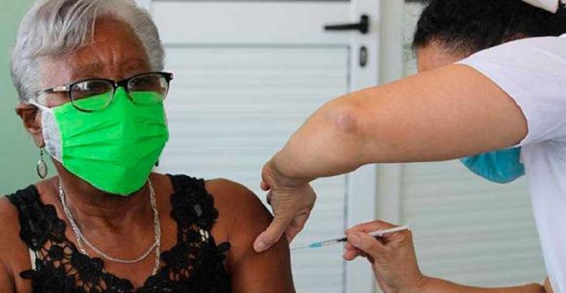 Cuban vaccination