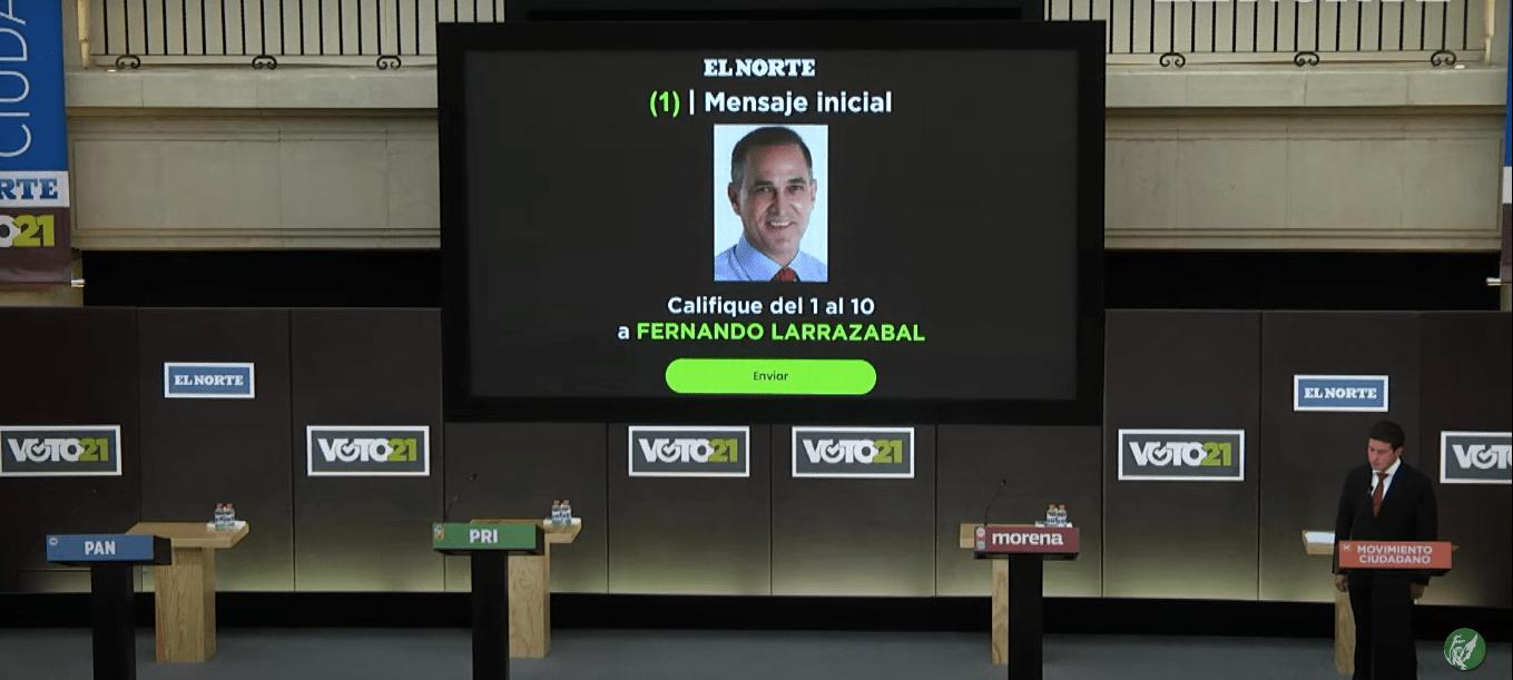debate-nuevo-leon-samuel-garcia-el-norte