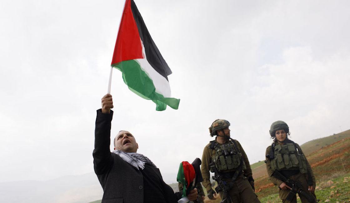 Israel-Gaza-Hamas Army