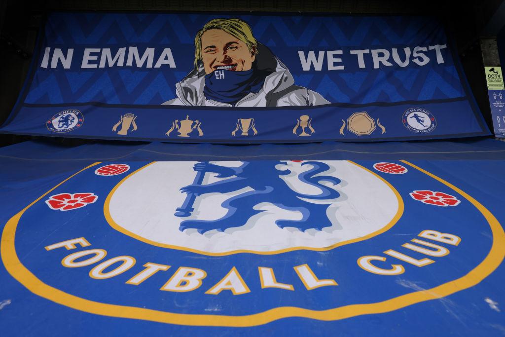 ¿Quién es Emma Hayes, la DT que encabeza el sólido proyecto del Chelsea Femenil?