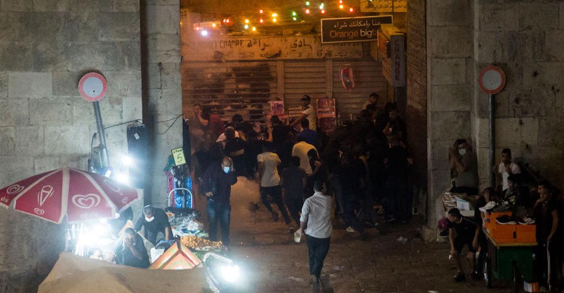enfrentamientos-mezquita-jerusalen