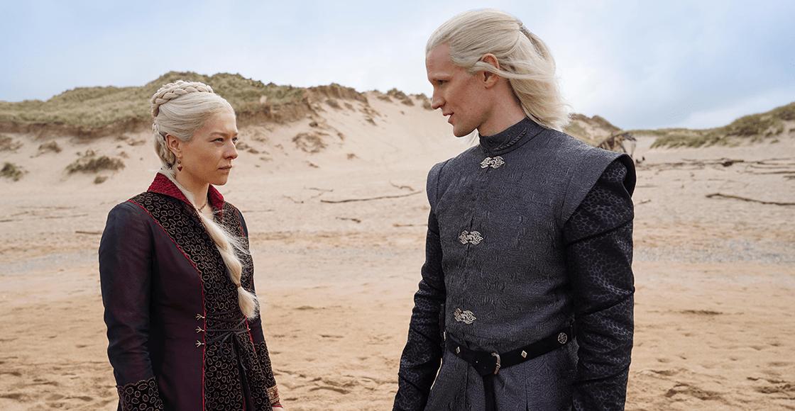 Esto es lo que sabemos de 'House of the Dragon', la precuela de 'Game of Thrones'