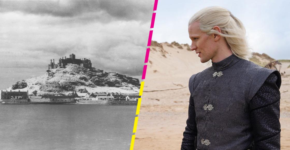 Ya salió chamba: Ofrecen trabajo para cuidar un castillo de 'Game of Thrones'