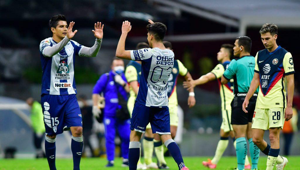 Adiós al gol de visitante: Los cambios que sufrirá la Liga MX el próximo año