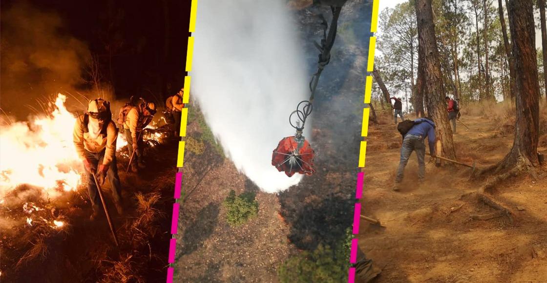 incendio-uruapan-cerro-cruz-brigadistas