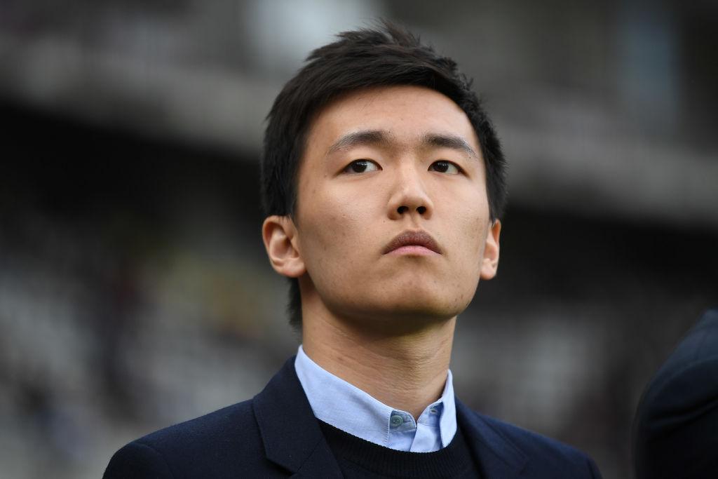 ¿Quién es Steven Zhang, el joven presidente del Inter y cómo hizo su fortuna?