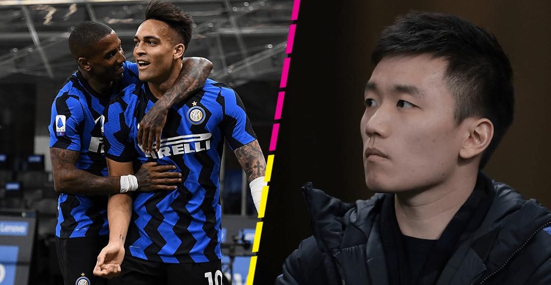¿Quién es Steven Zhang, el joven presidente del Inter de Milán y cómo hizo su fortuna?