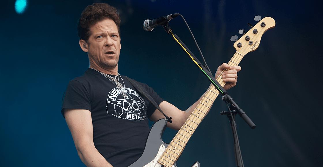 Que siempre no: Jason Newsted no será el nuevo bajista de Megadeth