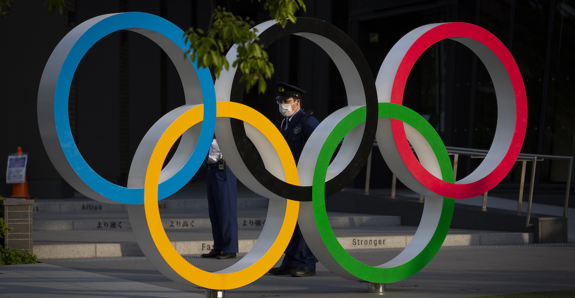 ¿Qué pasará con los casos de coronavirus entre atletas en los Juegos Olímpicos de Tokio?