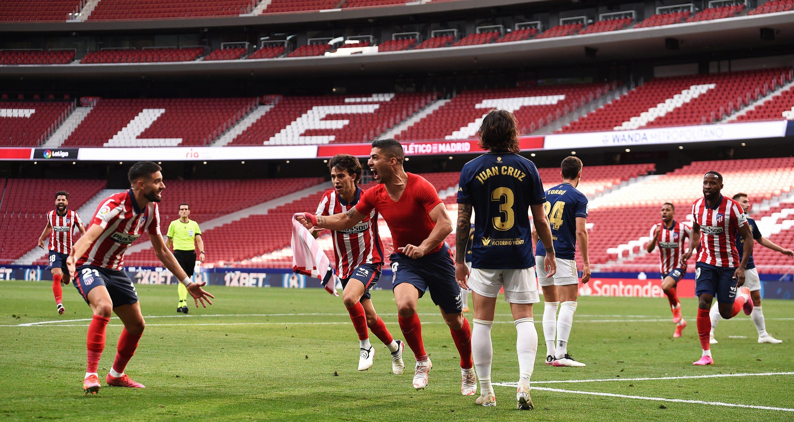 Barcelona se desploma, Real Madrid vive y Atlético hace el milagro: Así estuvo la penúltima jornada de La Liga de España