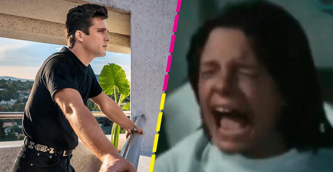 No nos pueden dejar así: Las mejores reacciones al final de la segunda temporada de 'Luis Miguel, la serie'