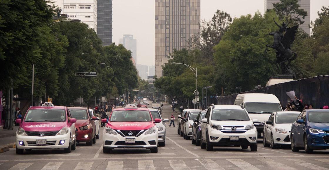 limite-velocidad-ciudades-mundo-cdmx-onu-iniciativa-30-kilometros-hora-kmh