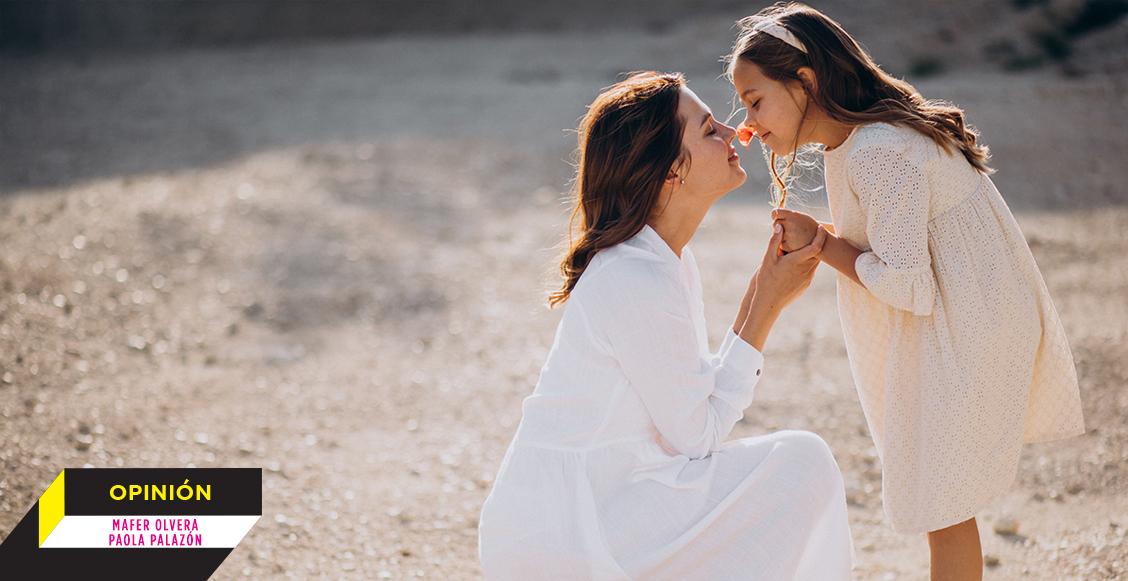 Mamá y maternidad. Madres.