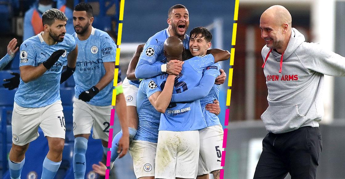 ¡Campeón de la Premier! Manchester City ya es el 'quinto grande' y Guardiola supera los 30 títulos
