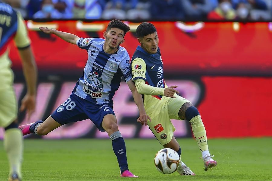 ¡Ódiame más! Los goles y memes del descalabro del América en Pachuca