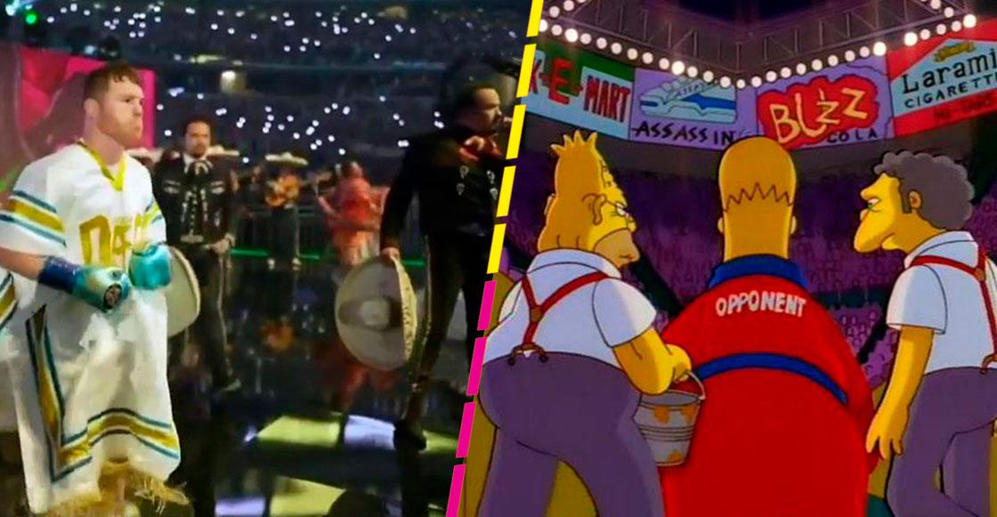 Aquí están los memes del triunfo del 'Canelo' (y Pepe Aguilar) sobre Billy Joe Saunders