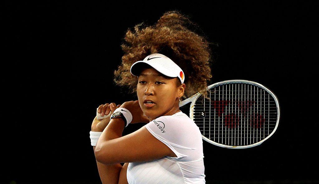 Baia baia: Naomi Osaka cuestiona la realización de los Juegos Olímpicos