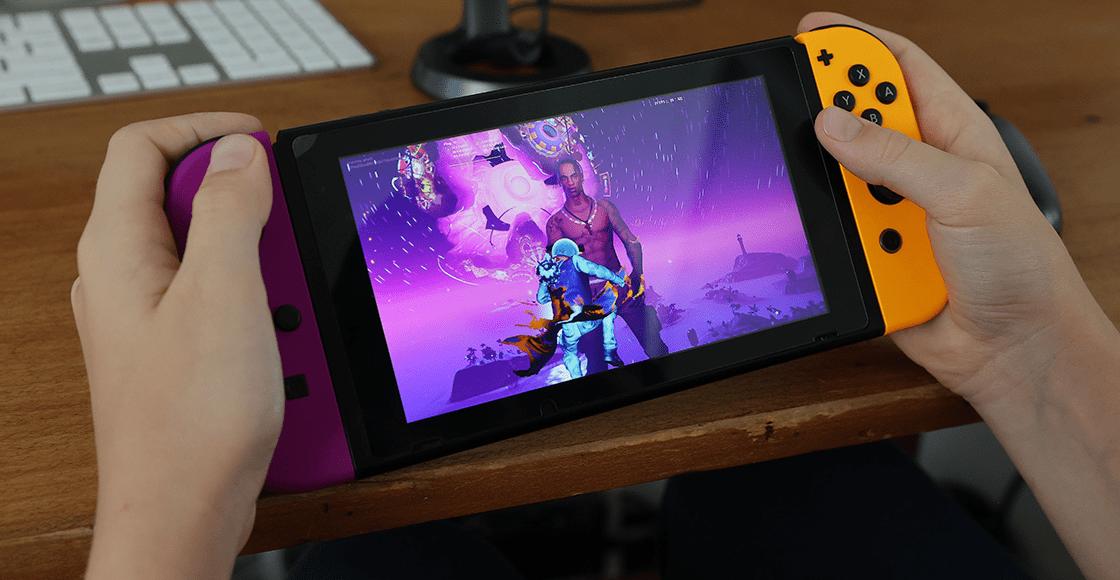 Nintendo estaría planeando lanzar una versión Pro del Switch