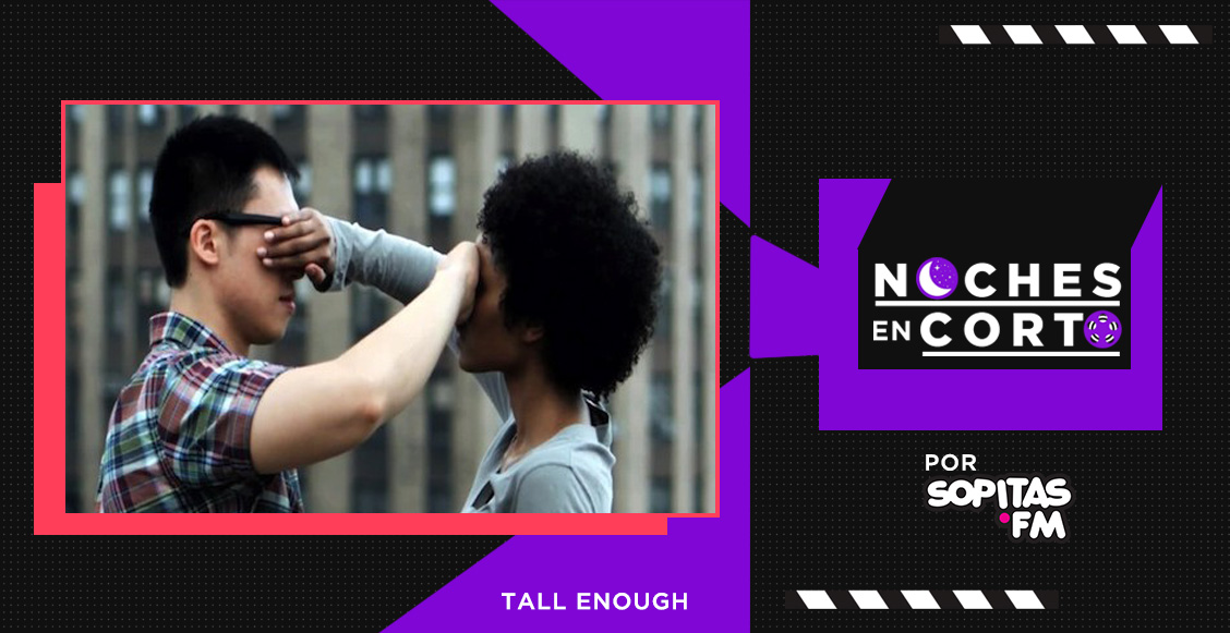 Noches en corto: 'Tall Enough' de Barry Jenkins y el amor interracial