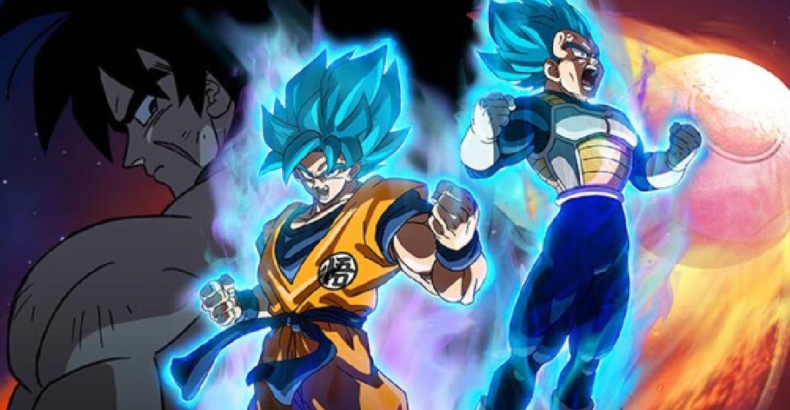 Dragon Ball tendrá nueva película para 2022 escrita por Akira Toriyama