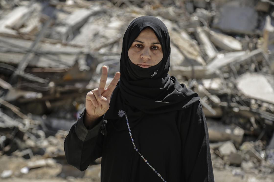 Palestine conflict Israel