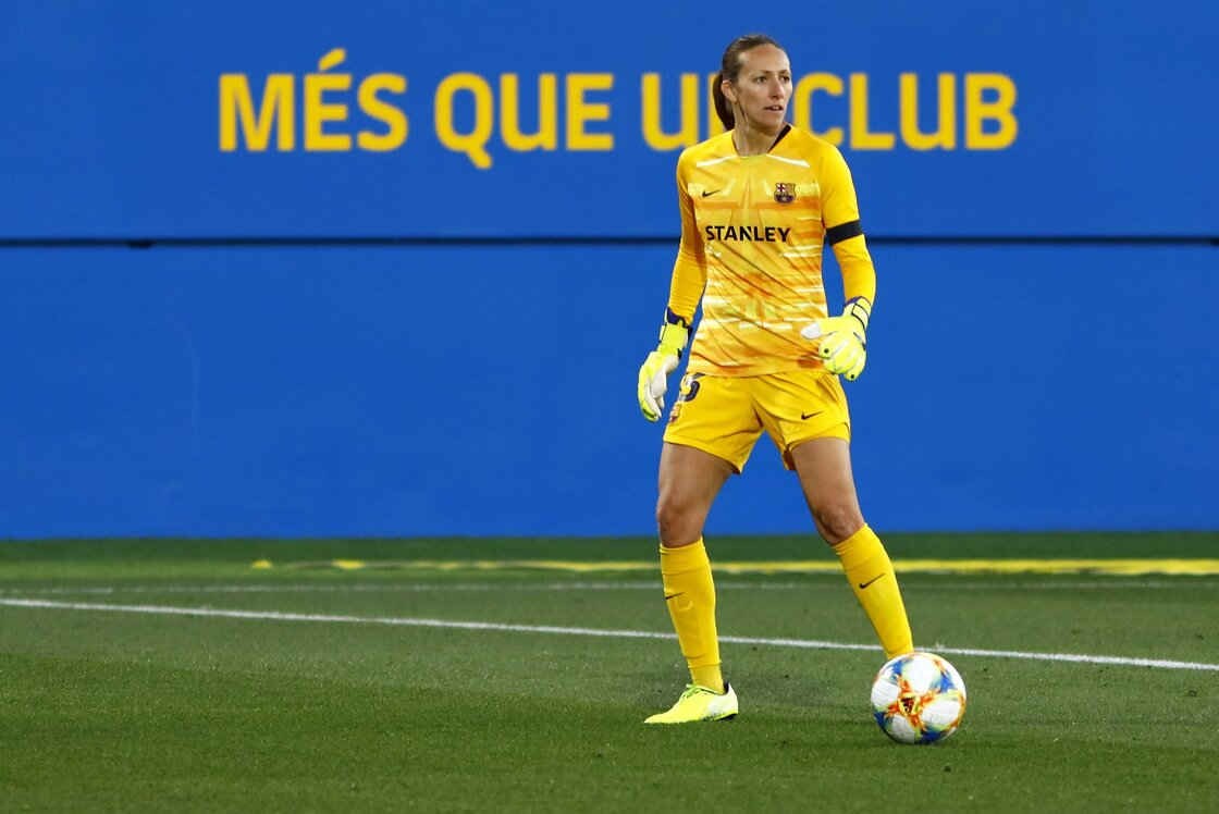 Ellas son las futbolistas mexicanas que han jugado en el Barcelona