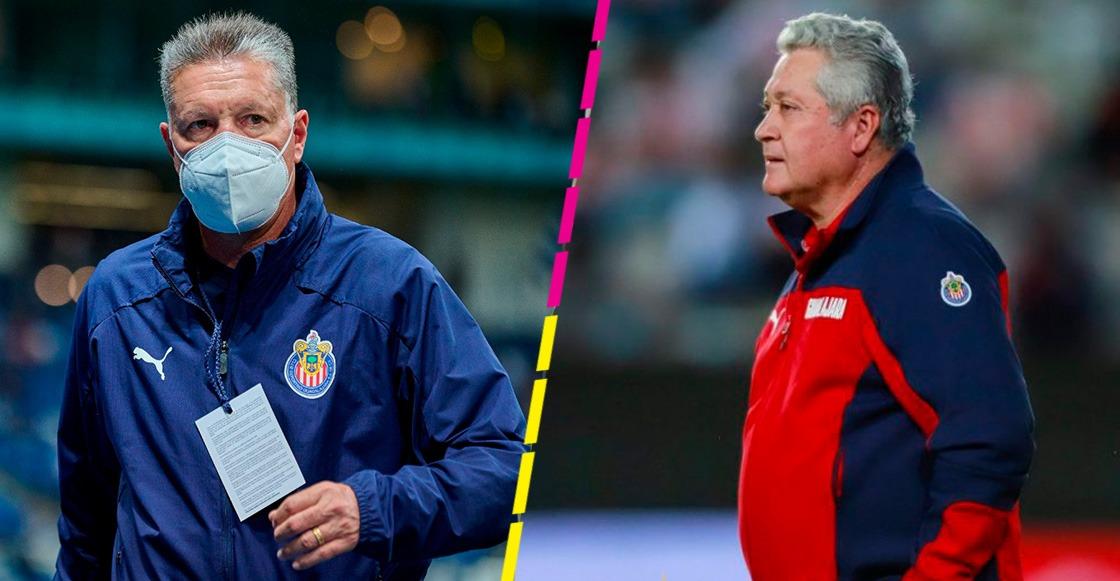 """""""Tenemos a uno de los mejores técnicos de México"""": Ricardo Peláez respalda a Vucetich"""