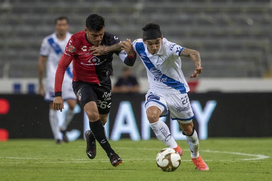 ¿Qué necesita el Súper Puebla para meterse a las Semifinales tras caer ante Atlas?