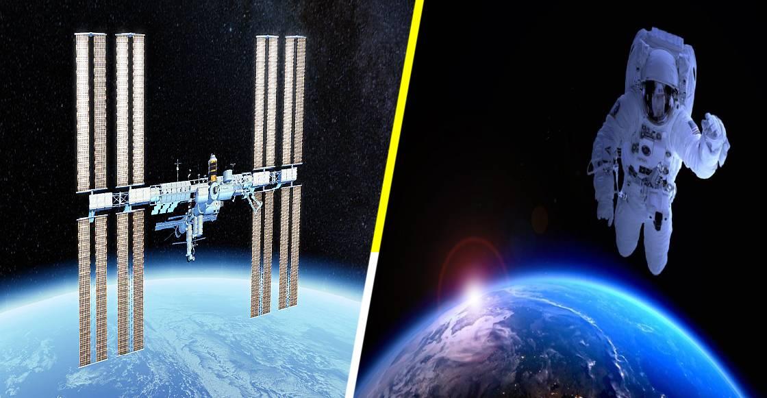 '¿Quién quiere ser astronauta?' El nuevo reallity que te llevará al espacio