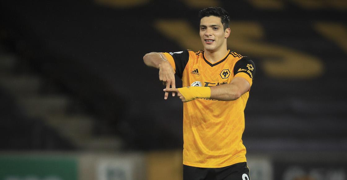 Wolverhampton anuncia el regreso de Raúl Jiménez a seis meses de la fractura de cráneo