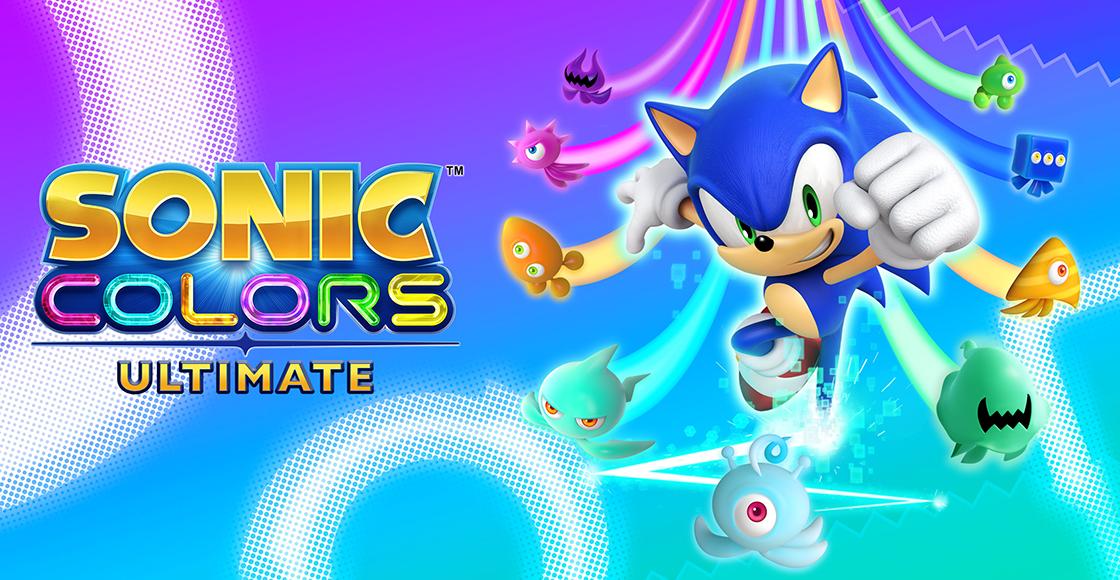 Reedición y serie animada: SEGA festejará a lo grande los 30 años de Sonic