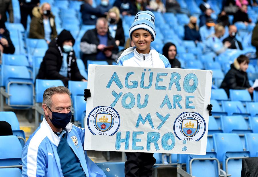 ¿Cuál es el legado que deja el 'Kun' Agüero en el Manchester City?