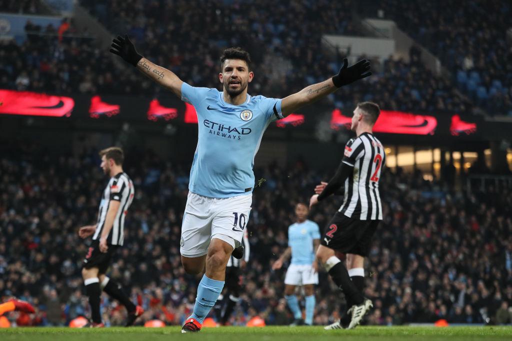 Emotiva despedida: ¿Cuál es el legado que deja el 'Kun' Agüero en el Manchester City?