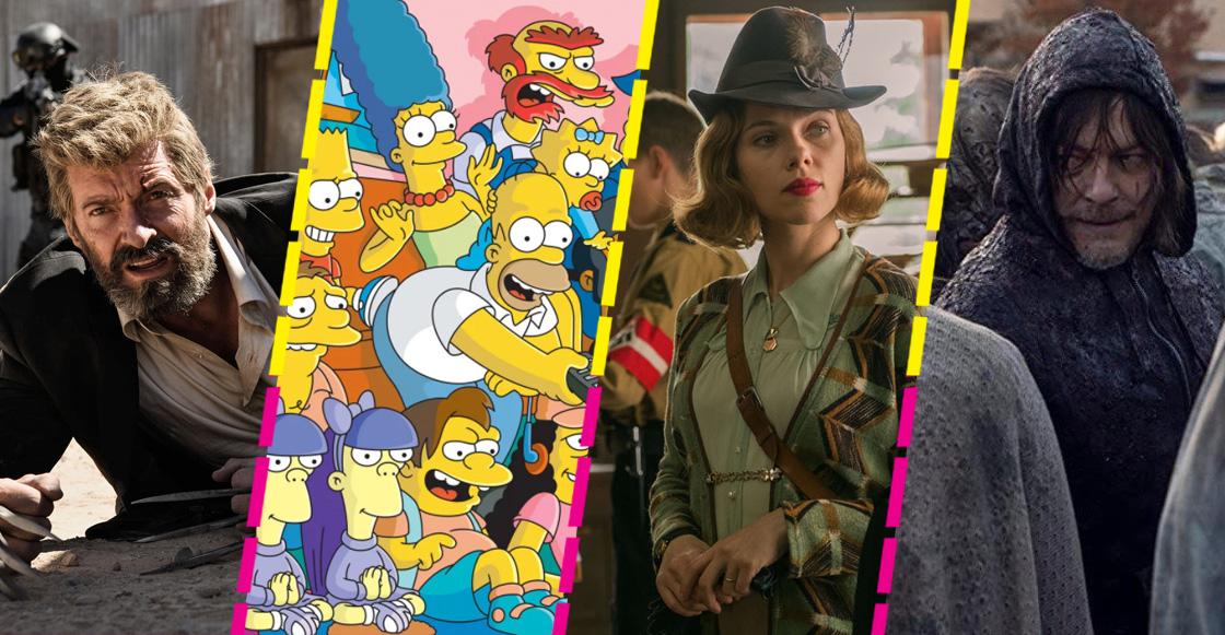 'Los Simpson' y más: Esto es todo lo que llegará a Star+ (Star Plus)
