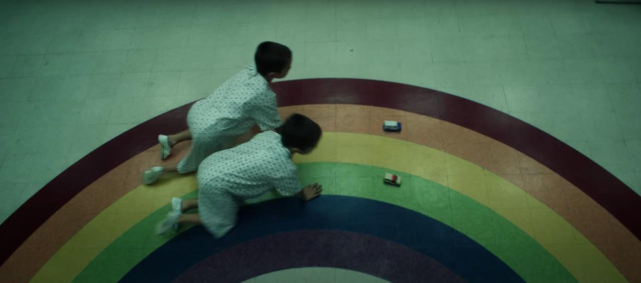 ¡Netflix libera un misterioso teaser de la cuarta temporada de 'Stranger Things'!