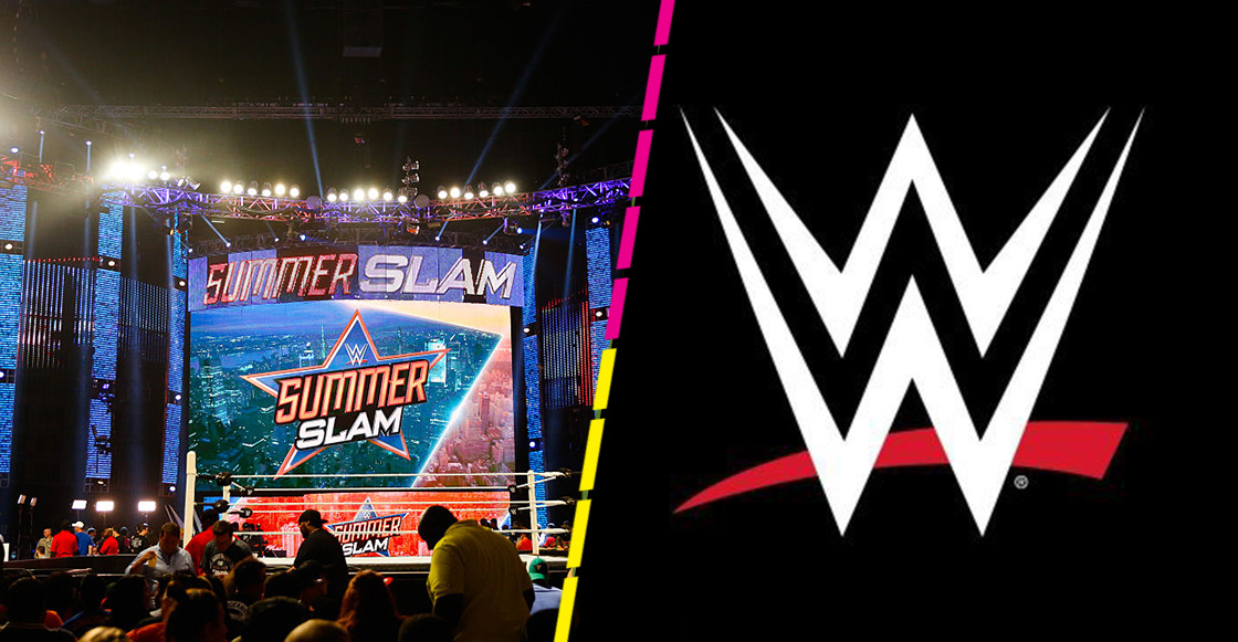 WWE anuncia el evento SummerSlam para el 21 de agosto