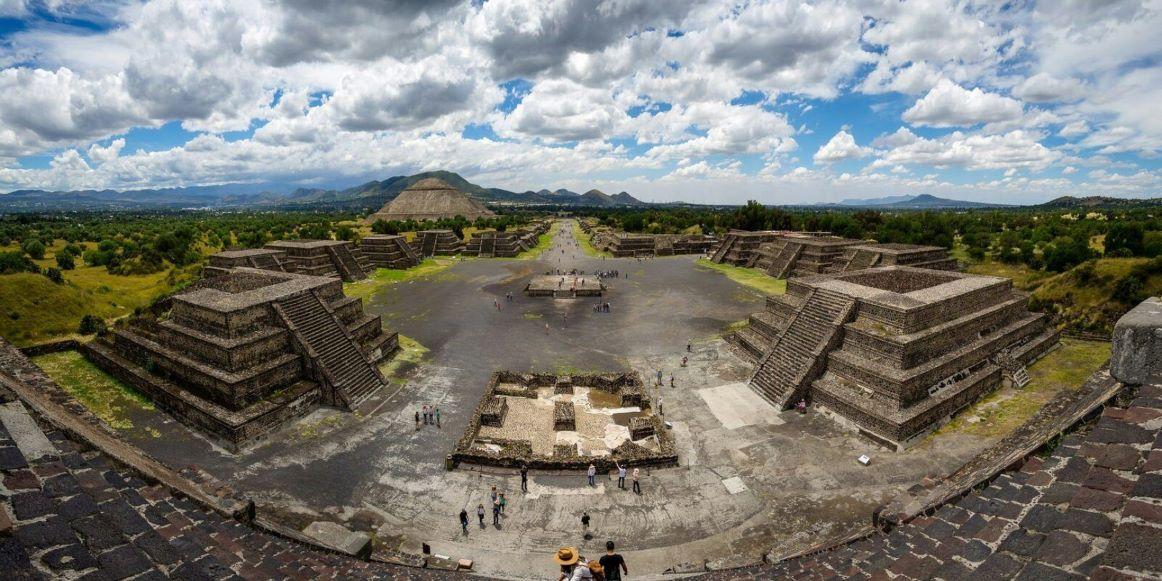 ¡Nooooo! Teotihuacán podría dejar de ser Patrimonio Mundial de la Unesco