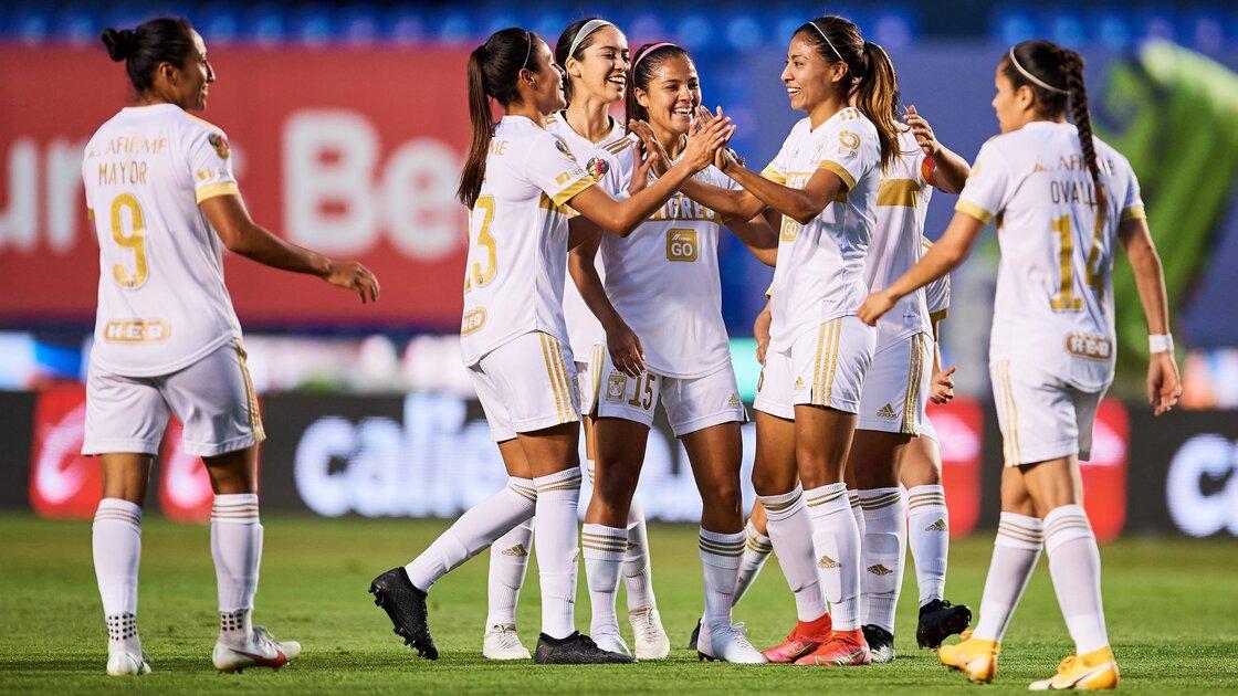 Campeona de goleo, sorpresas y decepciones: Terminó el Guardianes 2021 Femenil